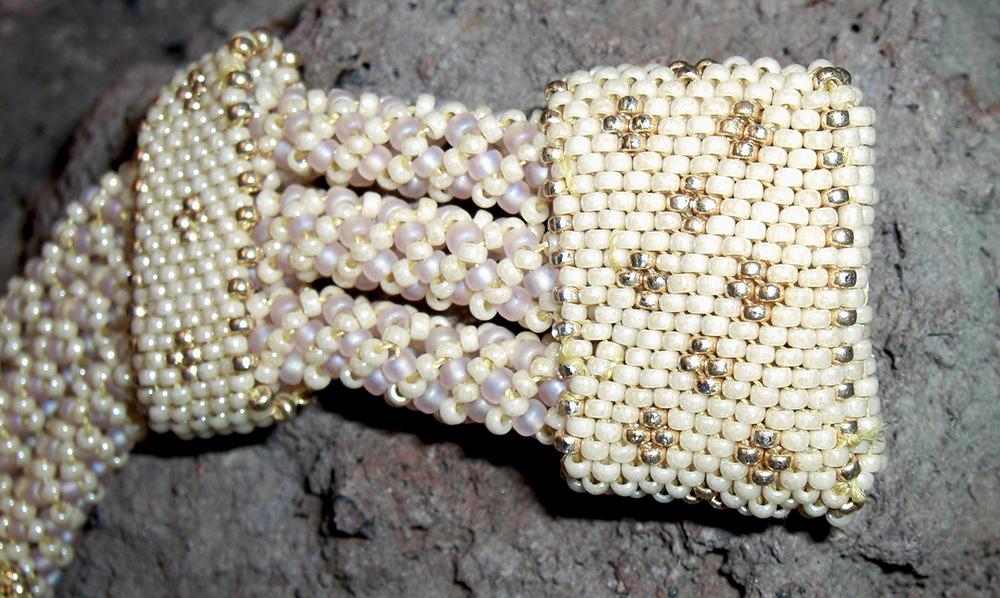 Sekhmet-Armband