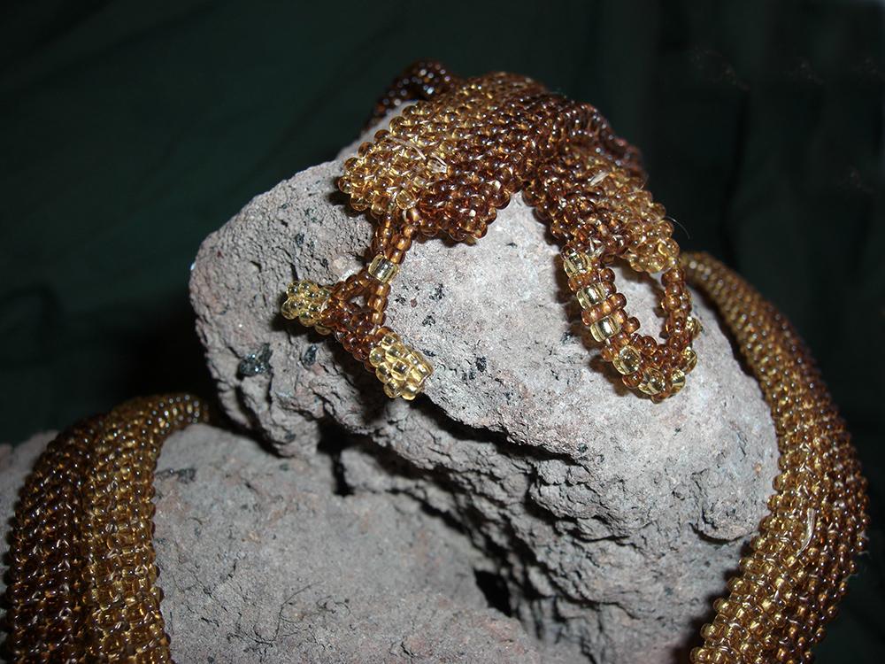 CRAW Halskette
