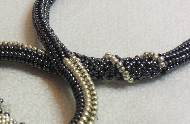 Amazin Hollow Beads