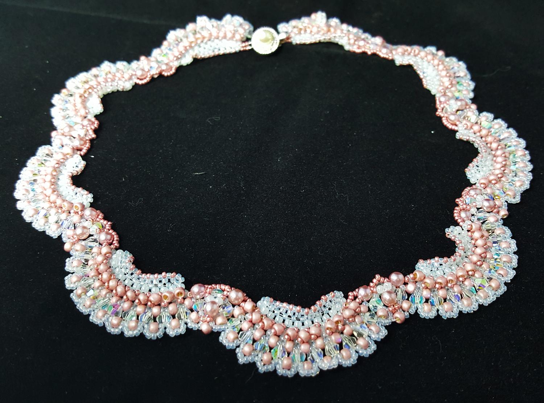 Egyptian Queen Collar