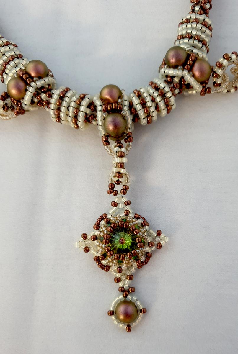 Merels Token Necklace